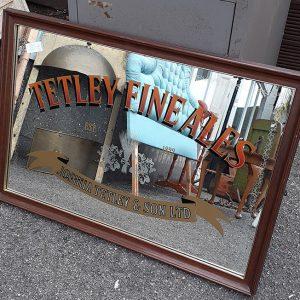 Tetley Mirror