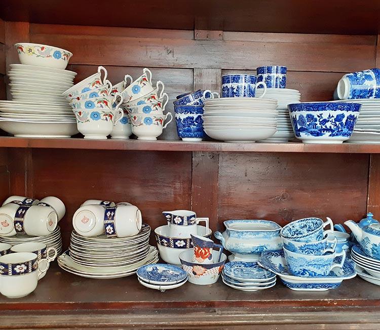 China Tea Sets