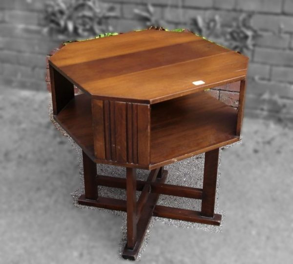 unusual occasional table