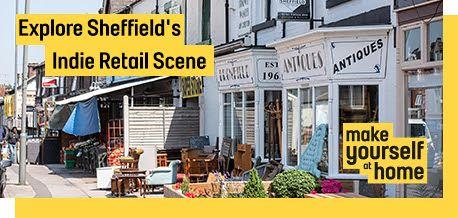 Sheffield's Indie Scene
